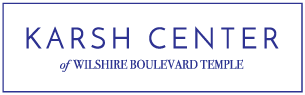 Karsh Center Retina Logo